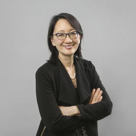 Vivian Lee, M.D., Ph.D., MBA